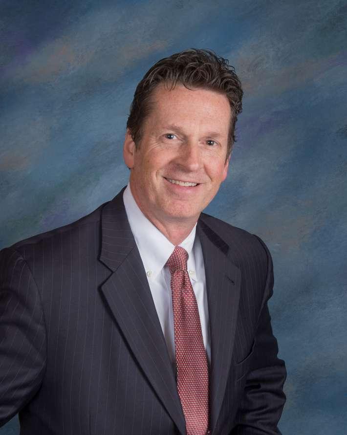 James Walker Personal Injury Attorney