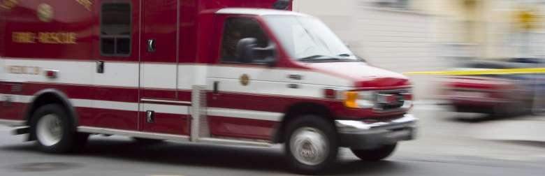 Emergency Worker Injuries