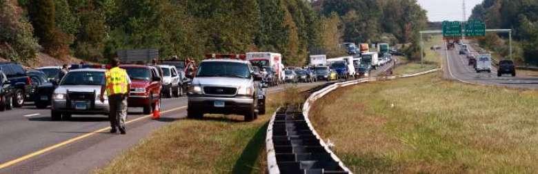 Multi-Car Crashes | CT Injury Lawyers